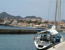 Cabo de Palos Fishing Village